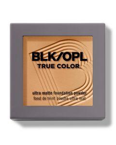 BLK/OPL TRUE COLOR® Ultra Matte Foundation Powder - 2pk
